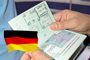 German Schengen Visa