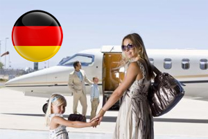 Immigrate to Germany from India