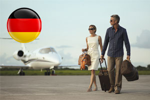 Migrate to Germany from India