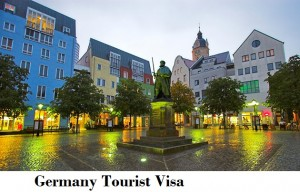 Germany-Visit-Visa