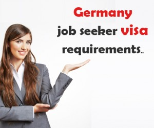 Job-seeker-visa-to-germany