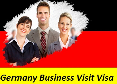 Germany-Business-Visit-Visa